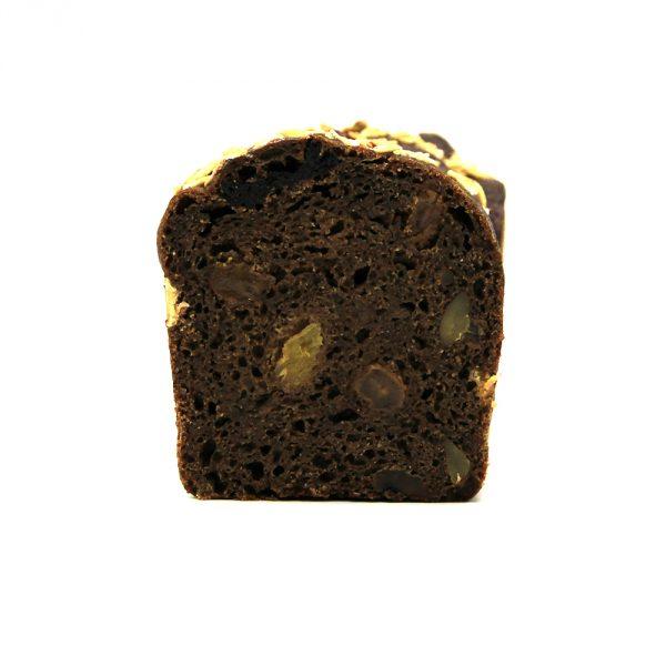 Хліб Щердість
