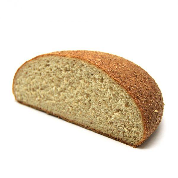 Хлібчик з висівками