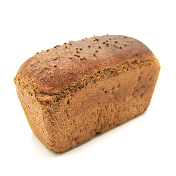 алчевський хліб