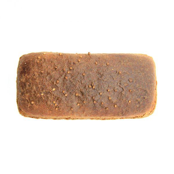 алчевський хліб нарізаний
