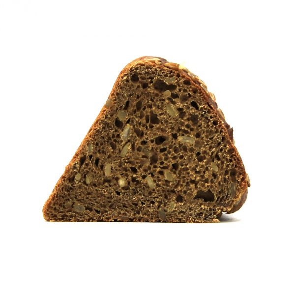 Хліб Пряно-зерновий
